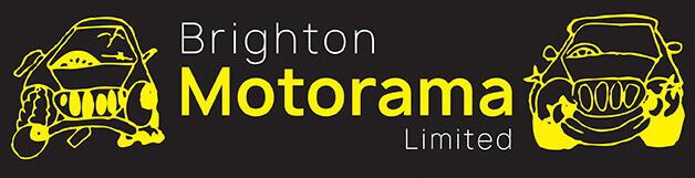 Brighton Motorama