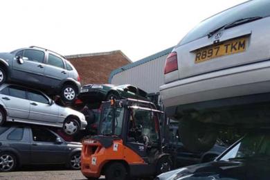 Cash For Cars Eastbourne